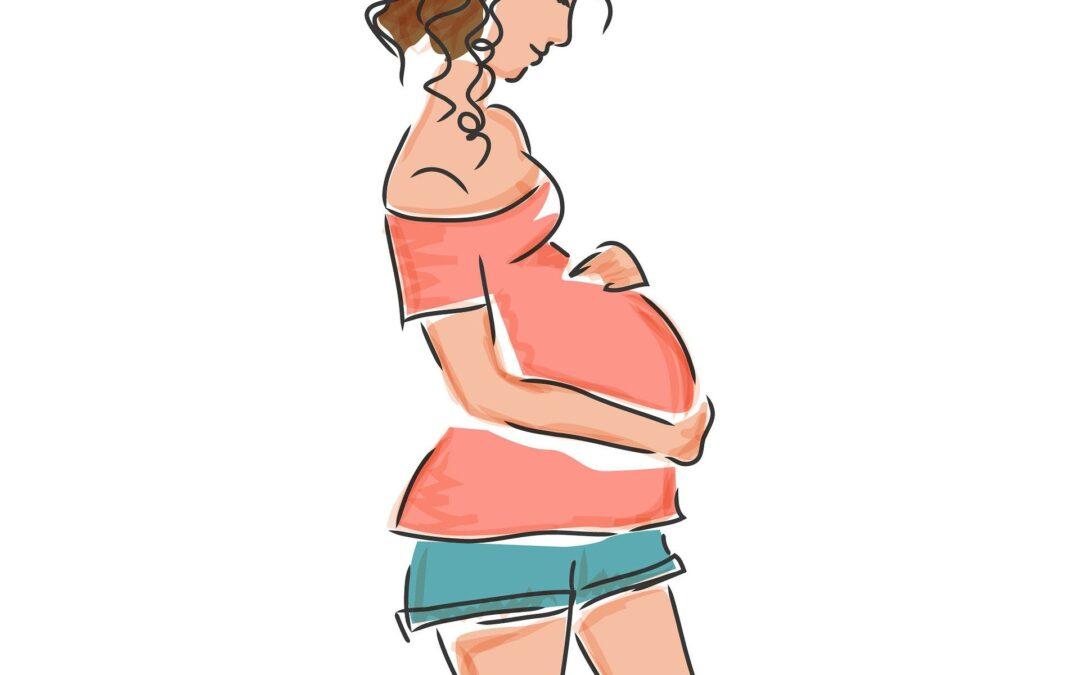 Beneficios de los hipopresivos en el embarazo